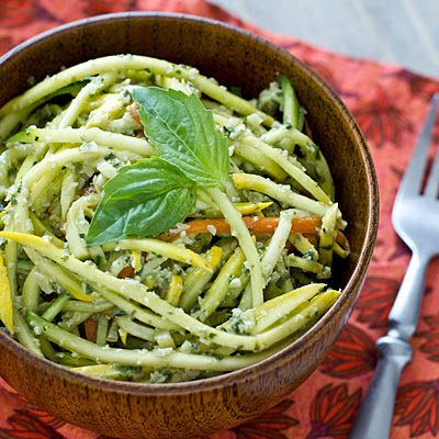 Pumpkin Pesto