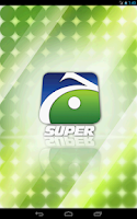 Screenshot of Geo Super