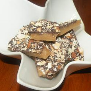 Walnut Toffee Dessert Recipes