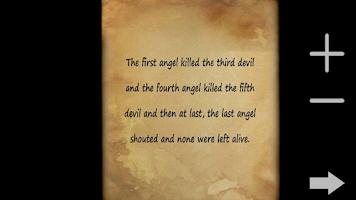 Screenshot of Lost In Nightmare Guide
