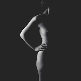 by Ahmad Torabi - Nudes & Boudoir Artistic Nude