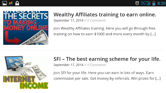 Download Earn money in 2 hrs. APK for Android Kitkat
