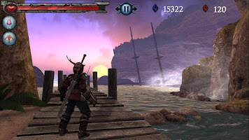 Screenshot of Horn™