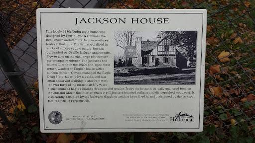 Jackson House