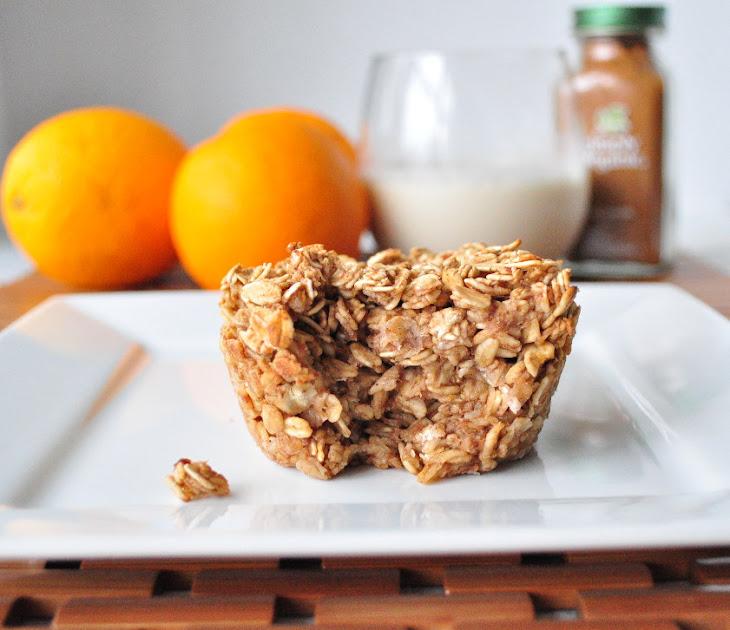 Apple Cinnamon Baked Oatmeal Recipe   Yummly