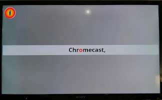 Screenshot of A Faster Chromecast