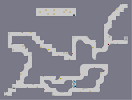 Thumbnail of the map 'The Tunnel of Love.'