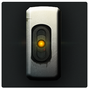 app glados from portal 2 apk for windows phone android games and apps. Black Bedroom Furniture Sets. Home Design Ideas