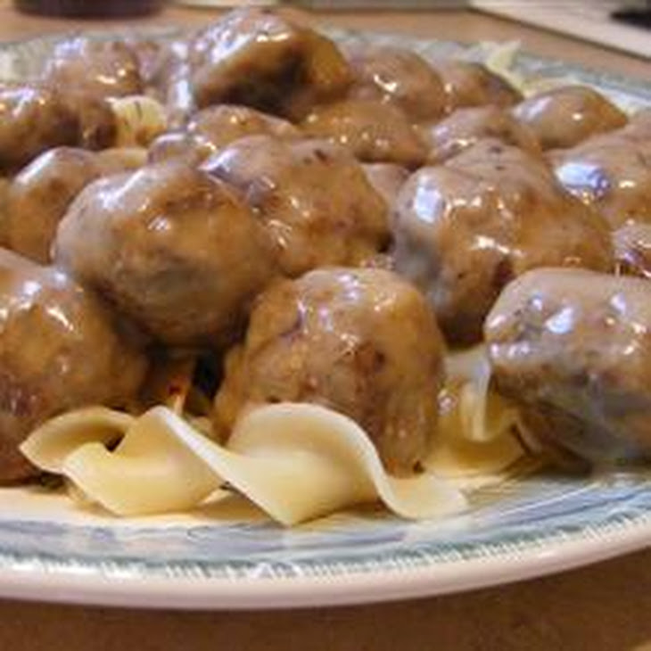 The Meatball That Fell Off The Table Recipes — Dishmaps