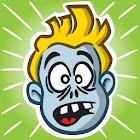 Zombie Freakout icon