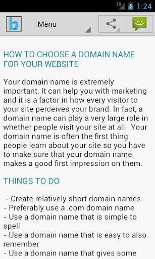 Marketing Plan & Strategy - screenshot