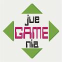 Juegamenia icon