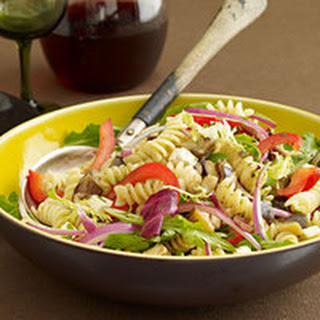 Sweet Balsamic Pasta Salad Recipes