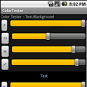 Color Tester icon