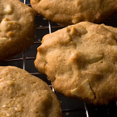 Triple-Peanut Peanut Butter Cookies Recipe