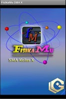 Screenshot of FisikaMu SMA X