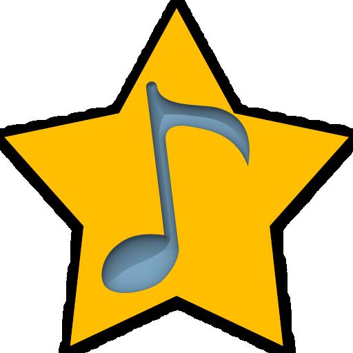 音楽チャートデラックスフル 音樂 App LOGO-硬是要APP