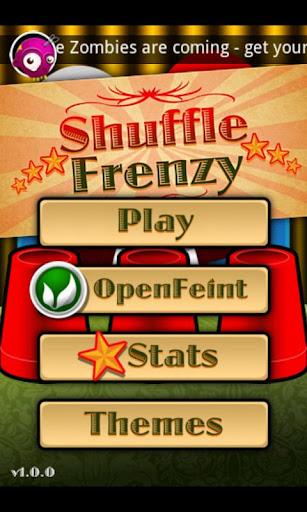 ShuffleFrenzy