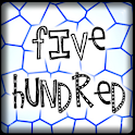 Five Hundred icon