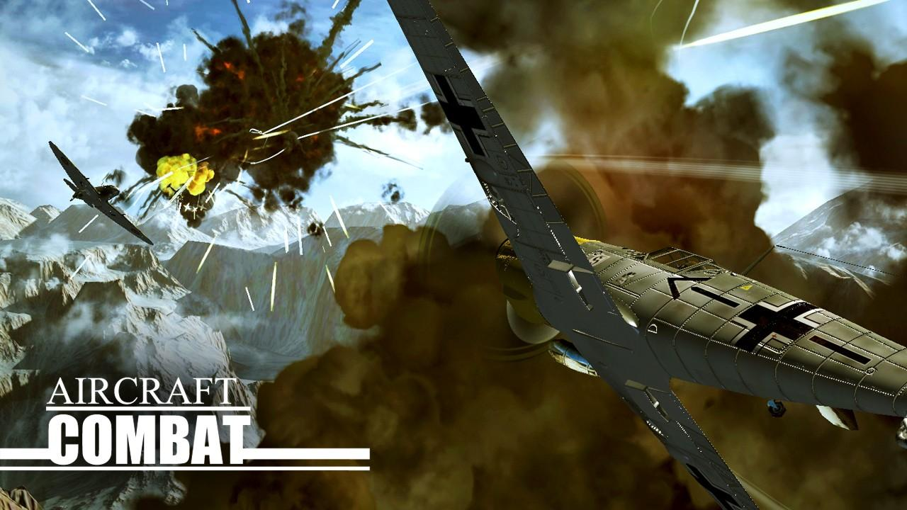 Aircraft Combat 1942 Screenshot 2