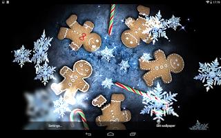 Screenshot of Snow Stars FULL