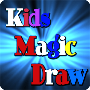 Kids Magic Draw