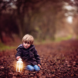 Lil Pud by Claire Conybeare - Chinchilla Photography - Babies & Children Toddlers