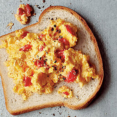 Louis Osteen's Pimiento Cheese