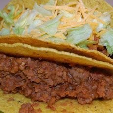 Almost Taco Bell Famous Tacos (In Our House!!)