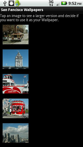 San Francisco Wallpapers-Free