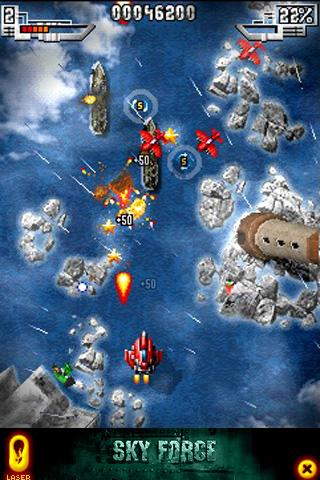 sky force game free download for pc