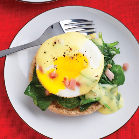 ... eggs benedict brunch recipes healthier eggs benedict shape magazine