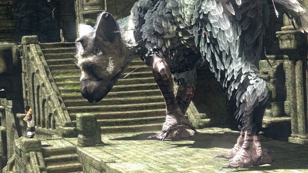 Is The Last Guardian cancelled? Rumours say yes. Sony says no
