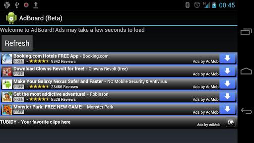 【免費購物App】AdBoard (Beta)-APP點子