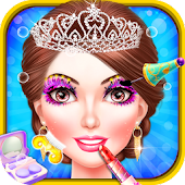 Free Download Princess Palace Salon Makeover APK for Samsung