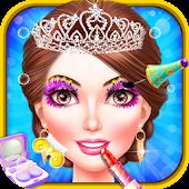 Game Princess Palace Salon Makeover APK for Windows Phone