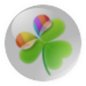Equinox Sphere Go Launcher EX icon