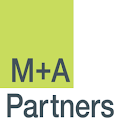 M+A Partners icon