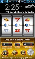 Screenshot of Go Locker Slot Machine Free