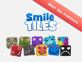 Screenshot of Smile Tiles