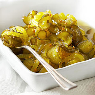 Canning Bread Butter Pickles Recipes