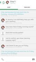 Screenshot of TaskRabbit