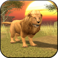 Game Wild Lion Simulator 3D apk for kindle fire