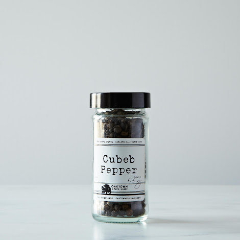 Oaktown Spice Shop Cubeb Pepper
