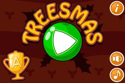 Treesmas
