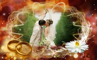 Screenshot of WEDDING FRAME  EFFECT HD