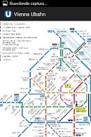 Screenshot of Vienna U-Bahn