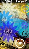 Screenshot of Plopp