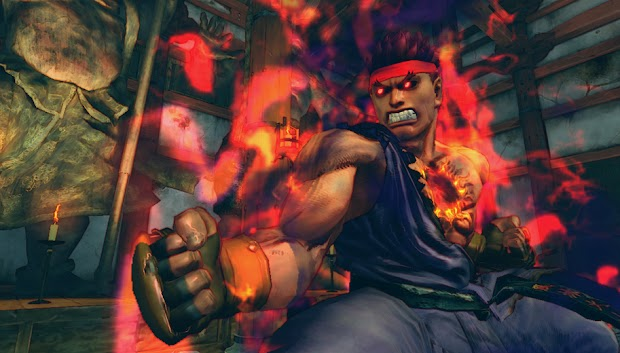 Capcom to migrate Super Street Fighter IV: Arcade Edition from GFWL to Steam minus the DLC
