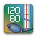 iBP Blood Pressure icon